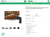 Get online Led tv at affordable price Lulu hypermarket UAE