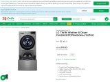 Get online best LG automatic washing machines with affordable price