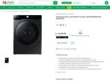Purchase Automatic washing machines from Lulu UAE hypermarket