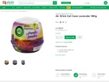 Buy air wick from online shopping Malaysia  sites