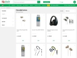 Pick best headphones online from malaysia electronic store