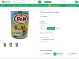 evaporated milk Malaysia online-lulu hypermarket