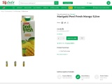 peel fresh mango online from our hypermarket in malaysia