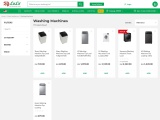 Sam washing machine online from our online shopping malaysia store