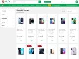 Purchase best Samsung smartphones online