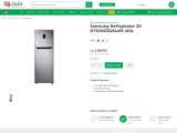 checkout latest and affordable fridge malaysia