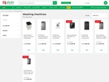 Buy best Samsung washing machine online from malaysia electronic store