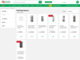 Sharp refrigerator  from our online shopping malaysia store