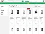 Sharp washing machine online-lulu hypermarket