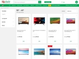 Sony tv Malaysia with an affordable rate