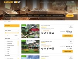 Hotels in Manali For Vacations