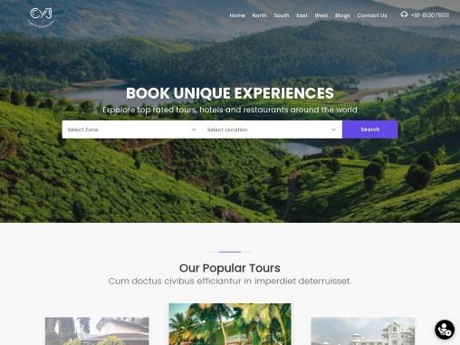 Best Luxury Resorts in India | Club Mahindra Goa