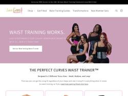 Luxx Curves screenshot