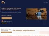 Magento Solution London – M2 Commerce