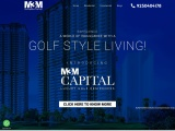 m3m gurgaon | m3m Properties in gurgaon