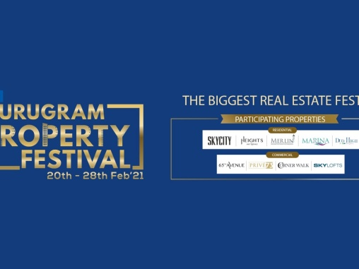 M3M Gurugram Property Festival 2021