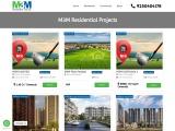 m3m residential property Gurgaon