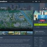 Cities: Skylines | macgamestore.com
