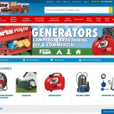 Save up to 20% off selected products at Machine Mart