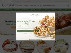 Mackenzie Limited screenshot