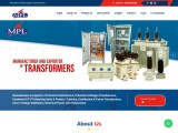 India's Best Transformer Manufacturers