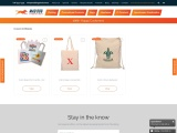 Custom Printed Calico Shopping Bags in Perth, Australia – Mad Dog Promotions