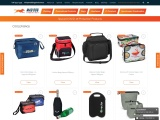 Custom Cooler Bags and Promotional Lunch Cooler Bags in Australia – Mad Dog Promotions