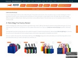 Custom Made Non Woven Bags Perth, Australia – Mad Dog Promotions