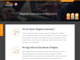 Magento Extension Development Services