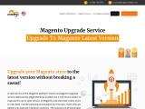 How can I Upgrade Magento 1 to Magento 2?