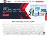 Web Development Agency In Australia