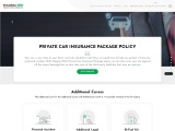 Buy car insurance policy online from Magma HDI best suited for your private car. Magma HDI is among