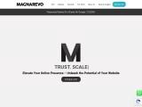 Finest Leading Digital Marketing Agency & Company in Andheri, Mumbai, India   Magnarevo