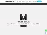 Top Creative Digital Marketing Agency in Borivali, Mumbai, India   Magnarevo