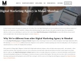 Best & Creative Digital Marketing Agency in Malad, Mumbai, India   Magnarevo