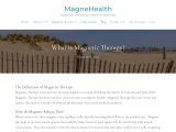 Magnetic therapy || Natural healing