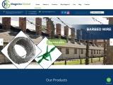 Magniro Global – GI, BINDING WIRE Manufacturers & Exporters in India