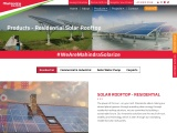 Residential Rooftop Solutions – Mahindra Solarize