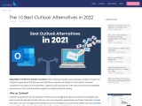 The 10 Best Outlook Alternatives in 2021