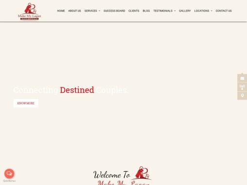 Best Matrimonial Company in india