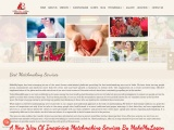 Best Matchmaking Services by MakeMyLagan