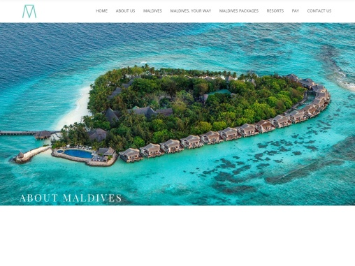 Maldives Tourism   Maldives Specialists