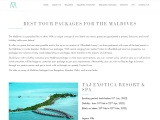 Maldives Packages | Cheap Holiday Tour Packages for Maldives