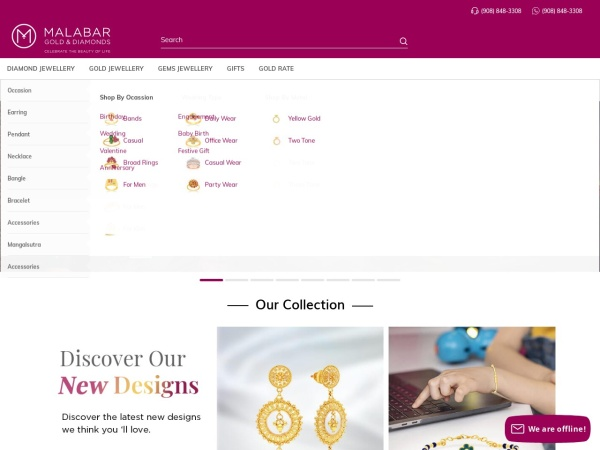 - 7 SAFEST Online Jewellery Shopping Websites in India