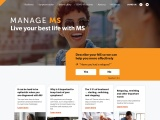 ms numbness | is ms painful | Manage MS
