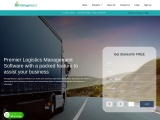 Logistic Delivery Management Software