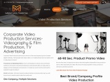 Corporate Video Production Services – Videography & Film Production, TV Advertising in Fort Myers, F