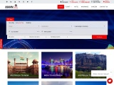 Charter Flights to India | Book Cheap Flight Tickets to India | Mann Travel