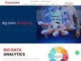 Big Data Analytics in Canada – Maple Brains