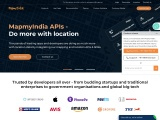 Web Rest API Documentation & Mobile Maps SDK for IOS and Android
